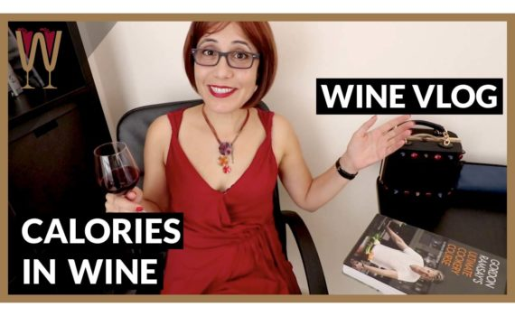 Wine Calories and Wine Choices