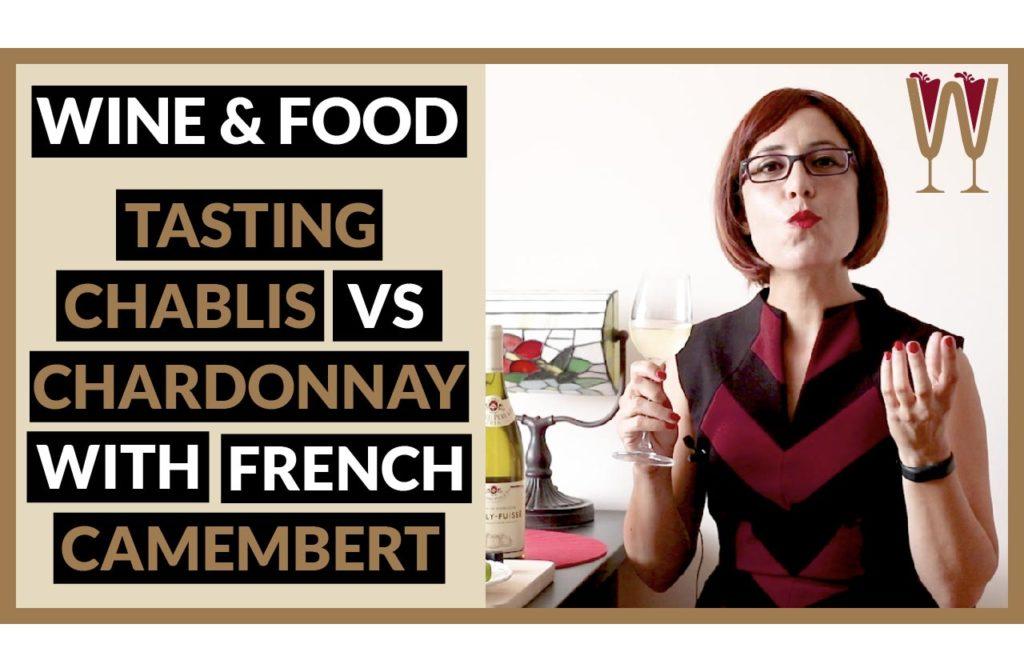 Chablis vs Chardonnay