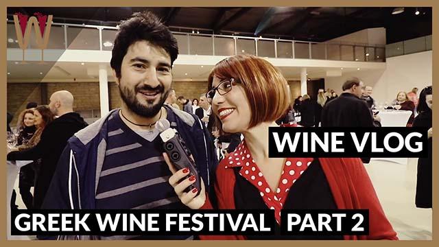 Peloponnese Wine Festival 2019 Limassol