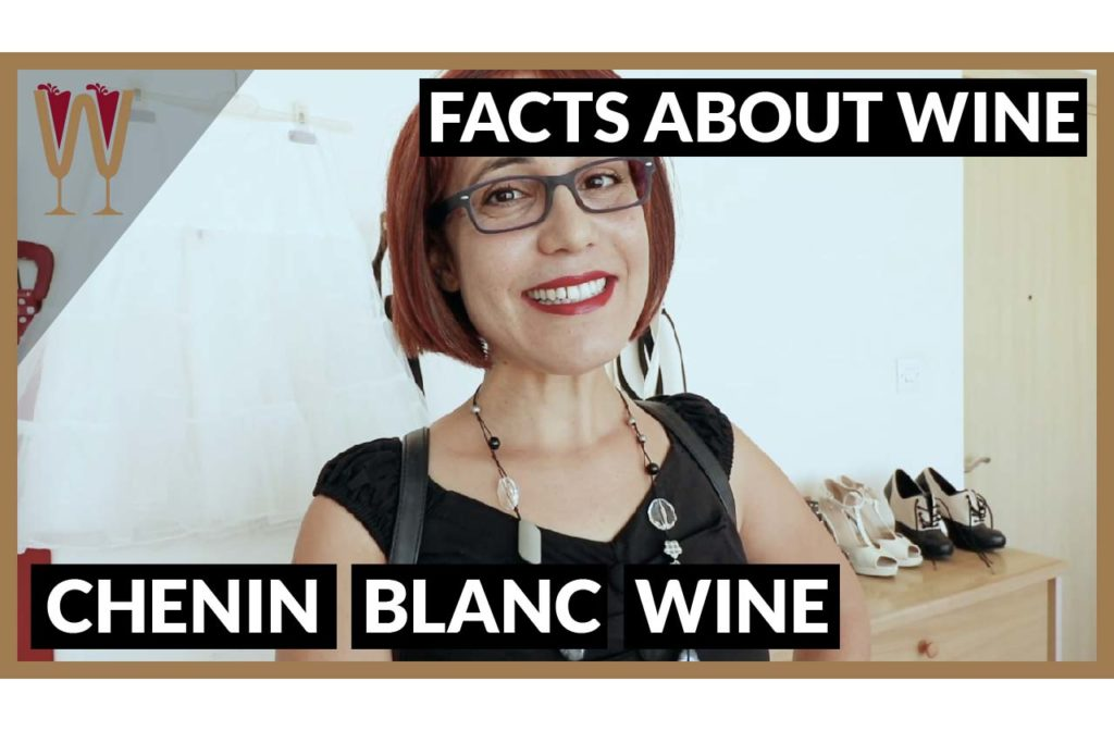 What does Chenin Blanc taste like