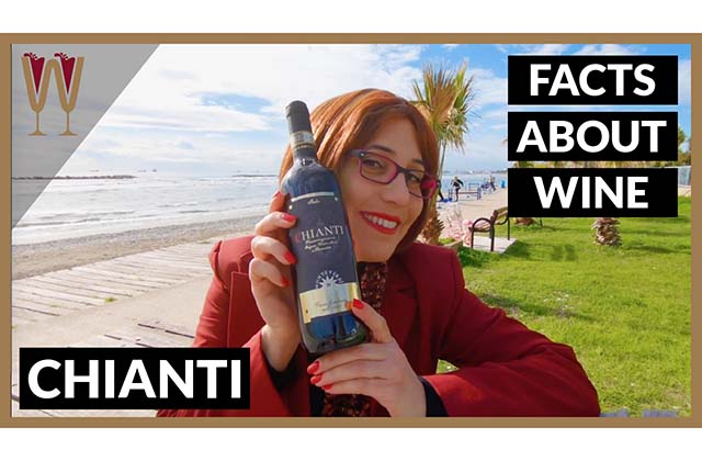 What does Chianti taste like