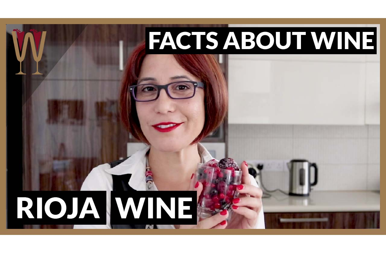 What does Rioja taste like