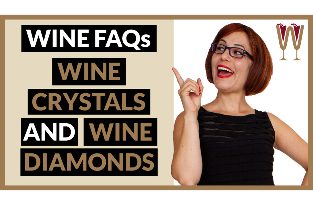 Banner image for Wine Crystals and Wine Diamonds