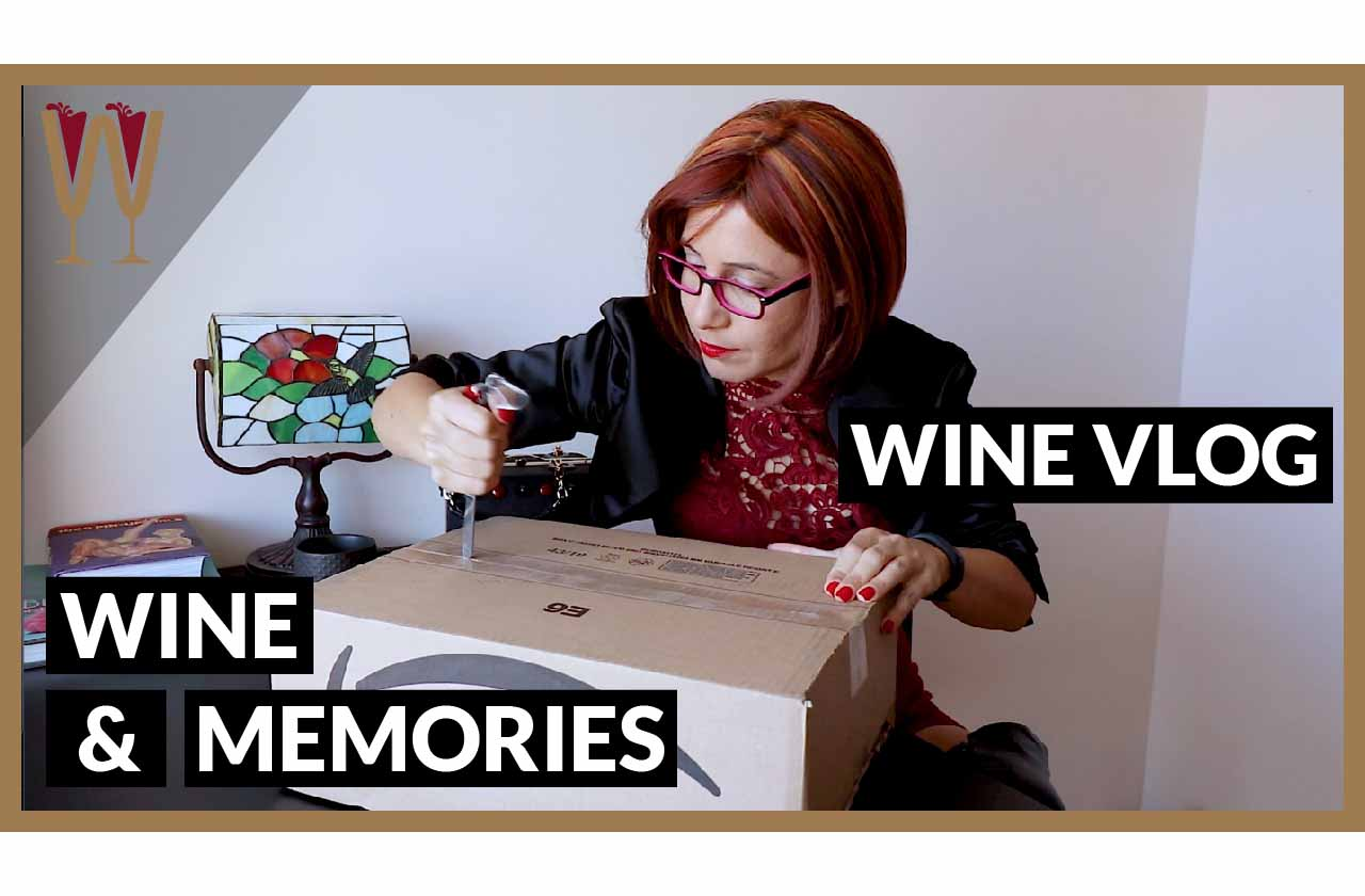 Wine Memories and our Sense of Smell