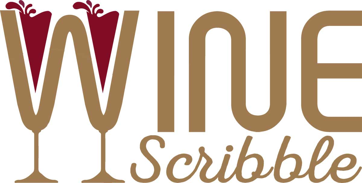The WineScribble logo